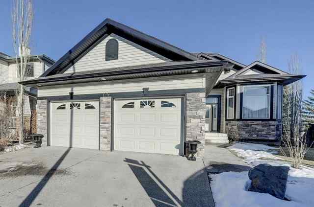 Westmere real estate 129 Springmere Place in Westmere Chestermere