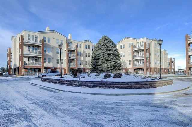 4205, 14645 6 Street SW in Shawnee Slopes Calgary MLS® #A1050399