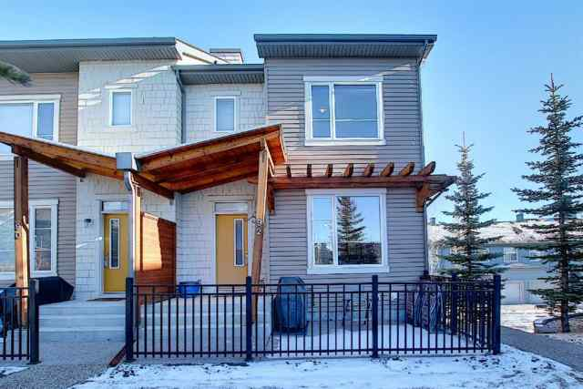 Chaparral real estate 92 Chapalina Square SE in Chaparral Calgary