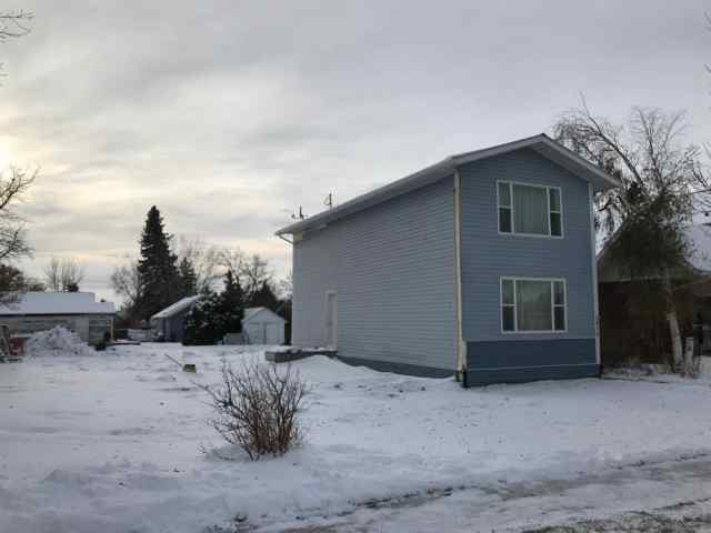 MLS® #A1050440 5030 52nd Ave  T0B 0H0 Bashaw