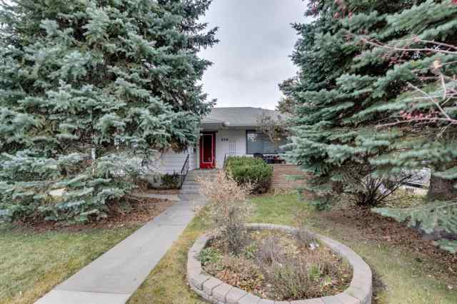 570 Lansdowne Avenue SW in Elboya Calgary MLS® #A1050455