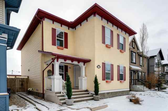 McKenzie Towne real estate 225 Elgin Manor SE in McKenzie Towne Calgary