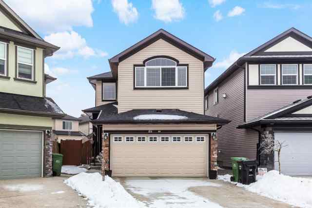 64 Saddlelake Grove NE in  Calgary MLS® #A1050525
