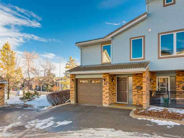 70 Coachway Gardens SW in Coach Hill Calgary MLS® #A1050530