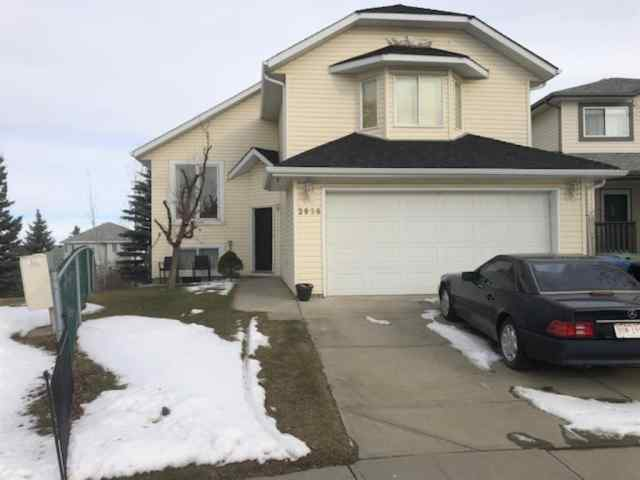 MLS® #A1050531 2938 Hidden Ranch Way NW T3A 5S4 Calgary
