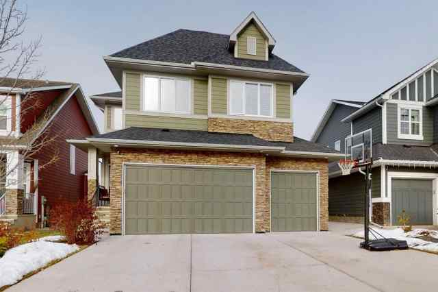 Air Ranch real estate 54 Ranchers Crescent in Air Ranch Okotoks