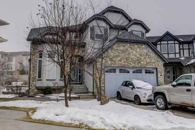19 Sherwood Heath NW in Sherwood Calgary MLS® #A1050575