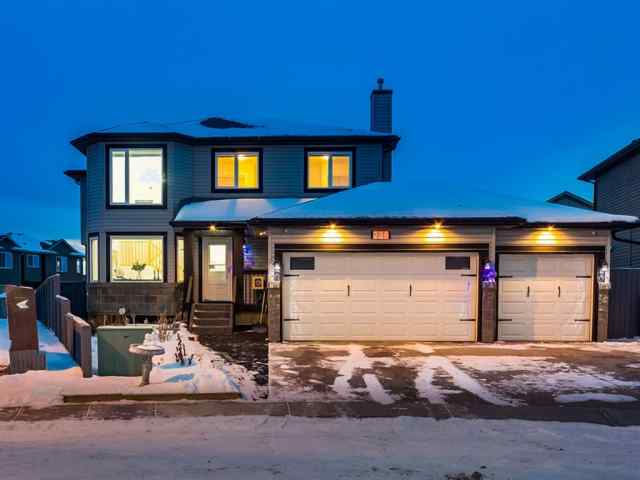 Canals real estate 238 Canals Circle SW in Canals Airdrie