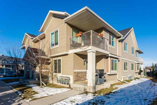 606, 250 Sage Valley Road NW in  Calgary MLS® #A1050597