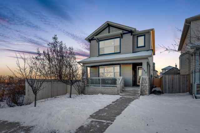 440 Morningside Way SW in Morningside Airdrie MLS® #A1050599