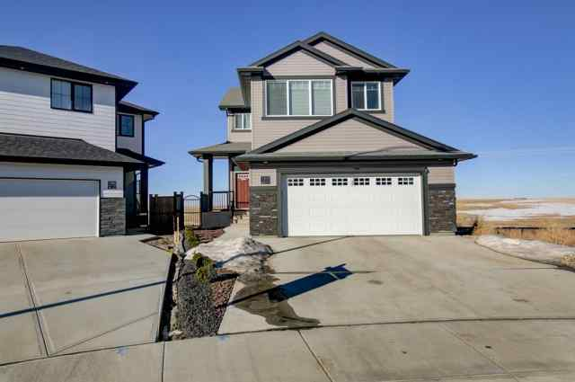 Garry Station real estate 1202 Pacific Circle W in Garry Station Lethbridge