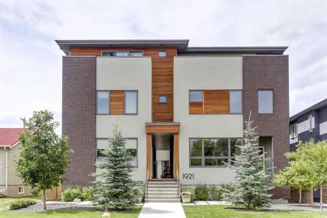 102, 1921 27 Street SW in Killarney/Glengarry Calgary MLS® #A1050650