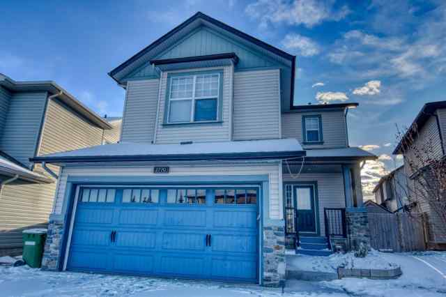 MLS® #A1050651 2770 Chinook Winds Drive SW T4B 0N3 Airdrie