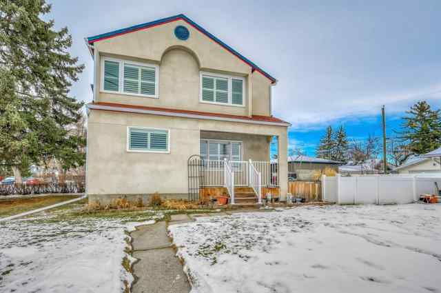 1102 Regent Crescent NE in Renfrew Calgary MLS® #A1050739