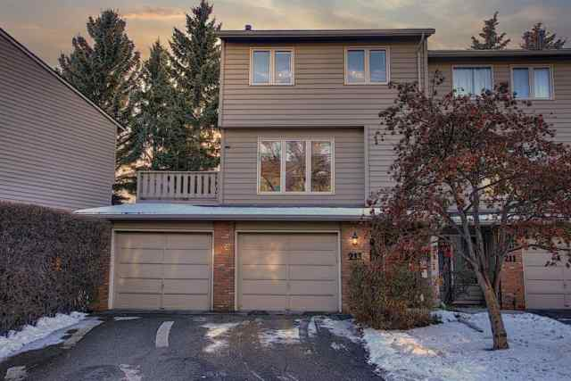 213 Point Mckay Terrace NW in Point McKay Calgary MLS® #A1050776