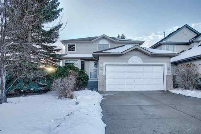 Scenic Acres real estate 241 Sceptre Close NW in Scenic Acres Calgary