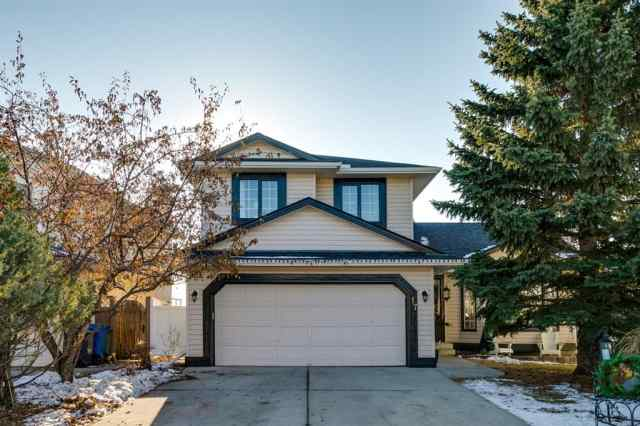 Crystalridge real estate 17 Crystalridge Way in Crystalridge Okotoks