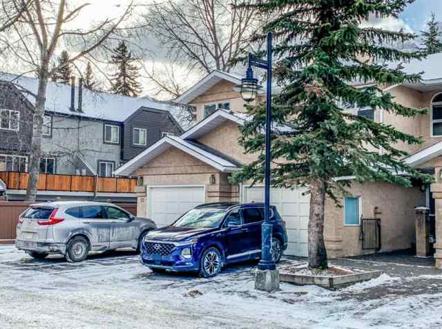 22, 1201 Railway  Avenue in Town Centre_Canmore Canmore MLS® #A1050799