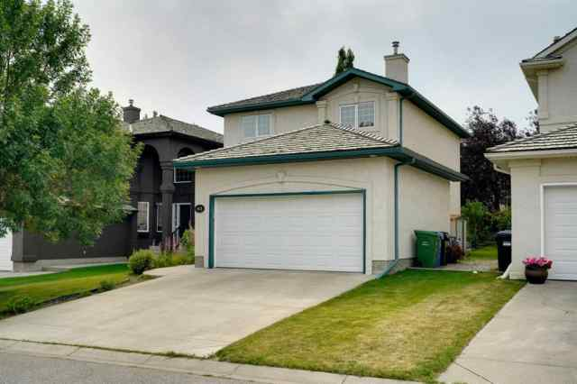 63 Hampstead Terrace NW in  Calgary MLS® #A1050804
