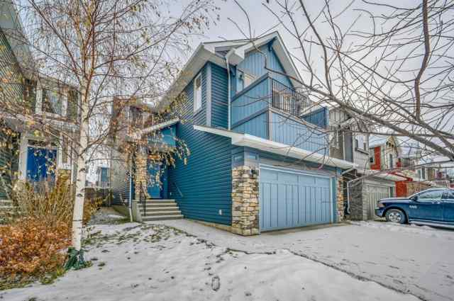 536 AUBURN BAY Drive SE in  Calgary MLS® #A1050835
