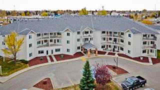 210, 3 Parklane Way in Downtown_Strathmore Strathmore MLS® #A1050844