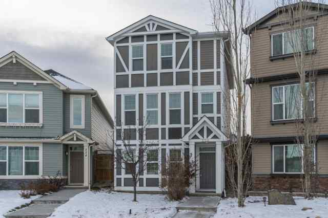 228 New Brighton Grove SE in New Brighton Calgary MLS® #A1050867