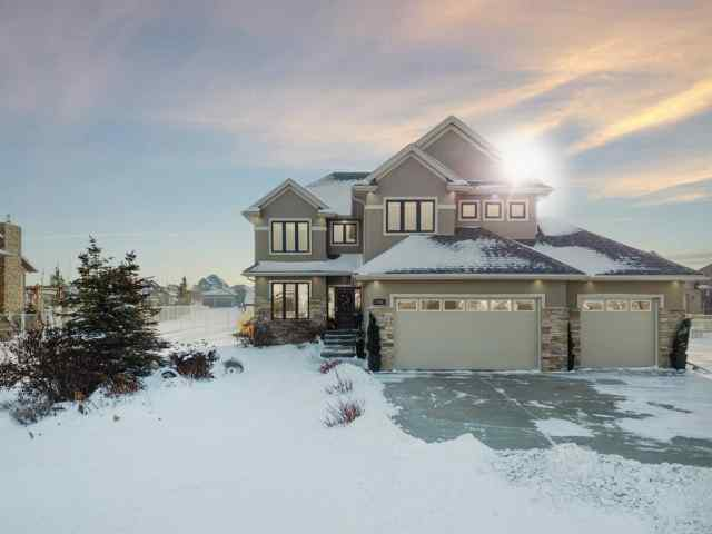 Carriage Lane Estates real estate 7701 Lexington Street in Carriage Lane Estates Rural Grande Prairie No. 1, County of