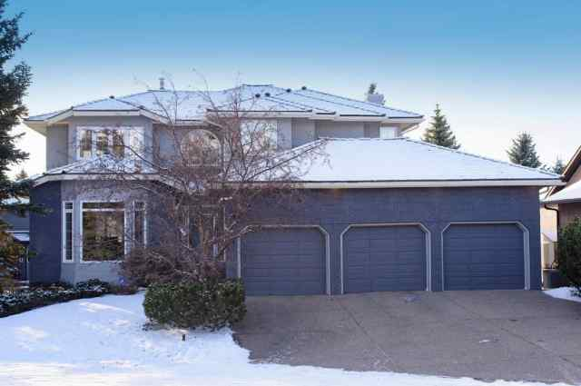 51 Woodhaven Manor SW in Woodbine Calgary MLS® #A1050894