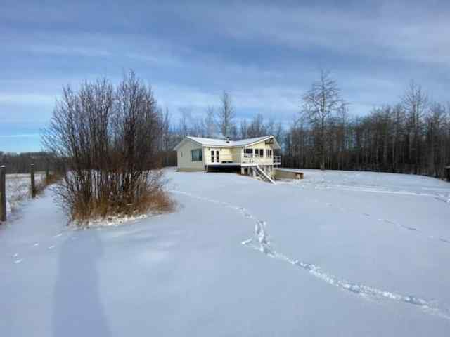 NONE real estate TWP RD 713A 10 34035 TWP RD 713 A  in NONE Bezanson