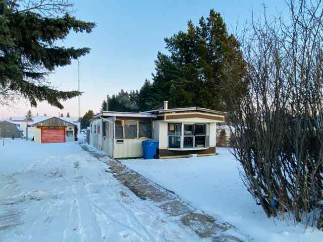 5403  51 Street   in NONE Eckville MLS® #A1050906