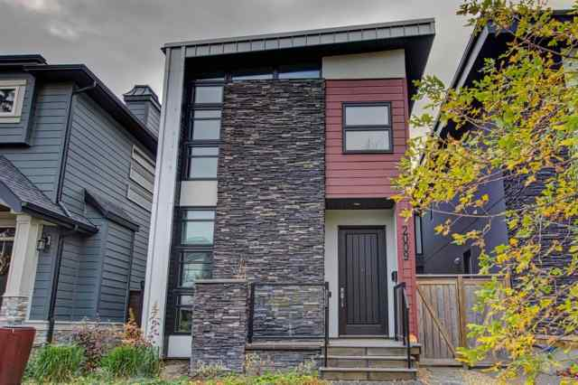 2009 48 Avenue SW in Altadore Calgary MLS® #A1050914