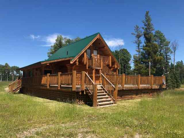 282167 Rge Rd 53  in NONE Bottrel MLS® #A1050920
