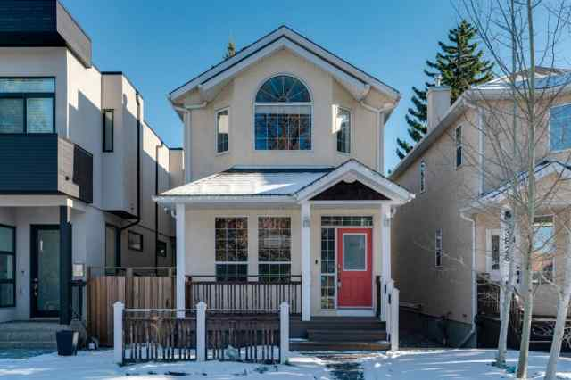 Altadore real estate 3824 17 Street SW in Altadore Calgary