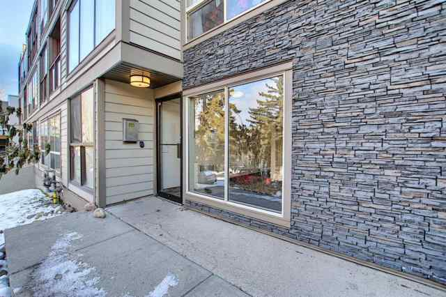 407, 2130 17 Street SW in Bankview Calgary MLS® #A1050932