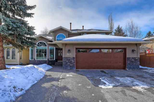 1049 Shawnee Drive SW in Shawnee Slopes Calgary MLS® #A1050969