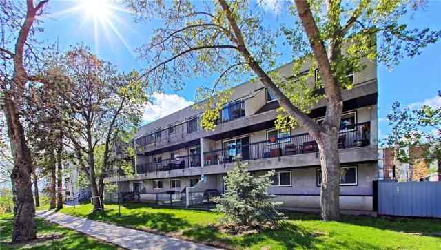Unit-311-355 5 Avenue NE in Crescent Heights Calgary MLS® #A1050975