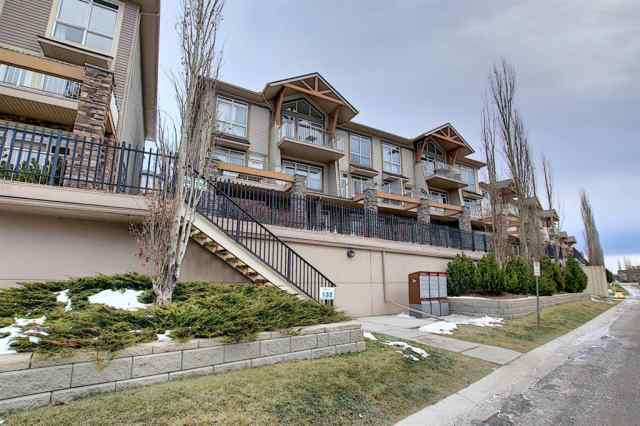 MLS® #A1050990 8, 132 Rockyledge View NW T3G 5Y3 Calgary
