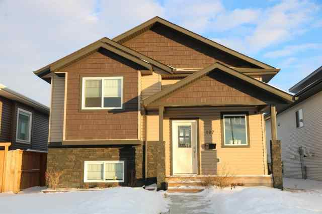 107 Aurora Heights Boulevard  in Aurora Blackfalds MLS® #A1051004