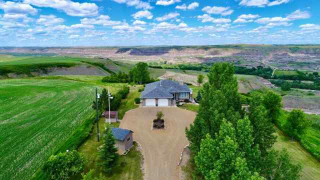 750 Monarch  Hill  in NONE Drumheller MLS® #A1051022