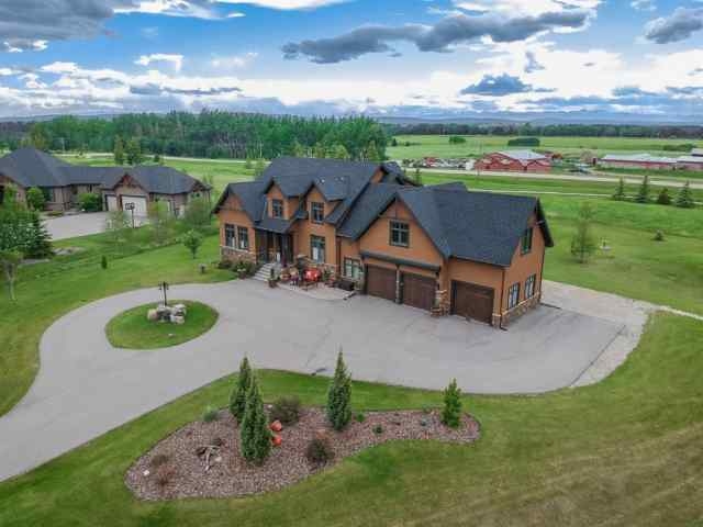 MLS® #A1051032 17 GRANDVIEW Grove T3Z 0A7 Rural Rocky View County