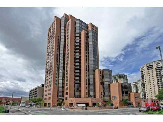 902, 1100 8 Avenue SW in  Calgary MLS® #A1051034