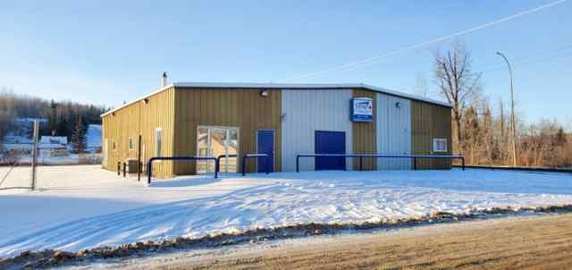 5602 50 Avenue   in Athabasca Town Athabasca MLS® #A1051035