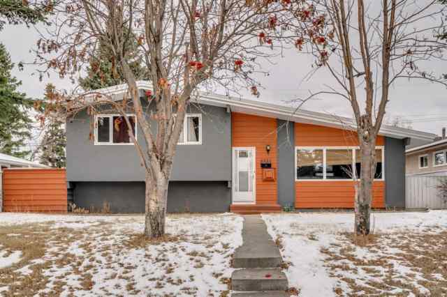6331 Crowchild Trail SW in Lakeview Calgary MLS® #A1051063