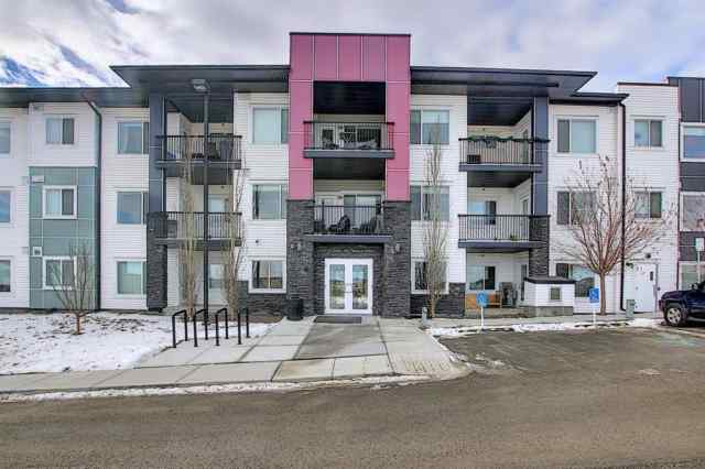 305, 12 Sage Hill Terrace NW in  Calgary MLS® #A1051078