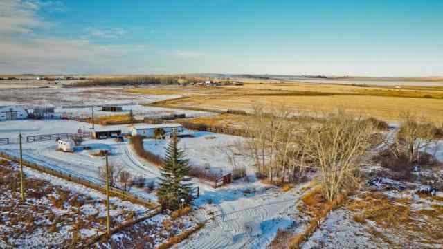 222020  Rge Rd 225A   in NONE Rural Wheatland County MLS® #A1051114