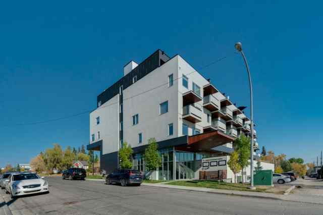 211, 3450 19 Street SW in South Calgary Calgary MLS® #A1051142