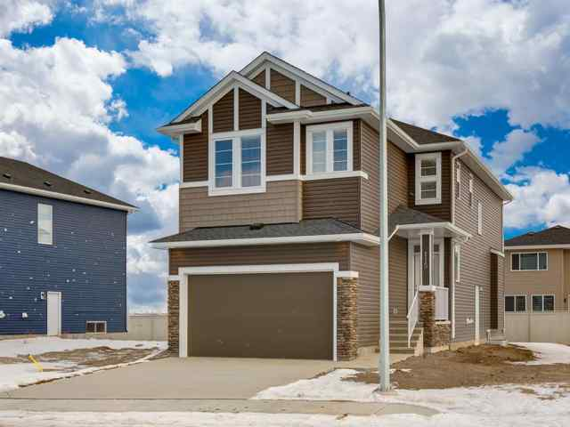 115 Red Sky Gardens NE in Redstone Calgary MLS® #A1051147