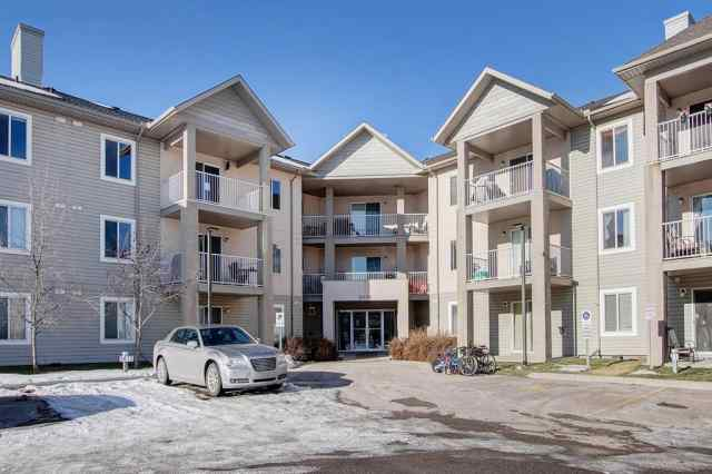 214, 2000 Citadel Meadow Point NW in  Calgary MLS® #A1051165