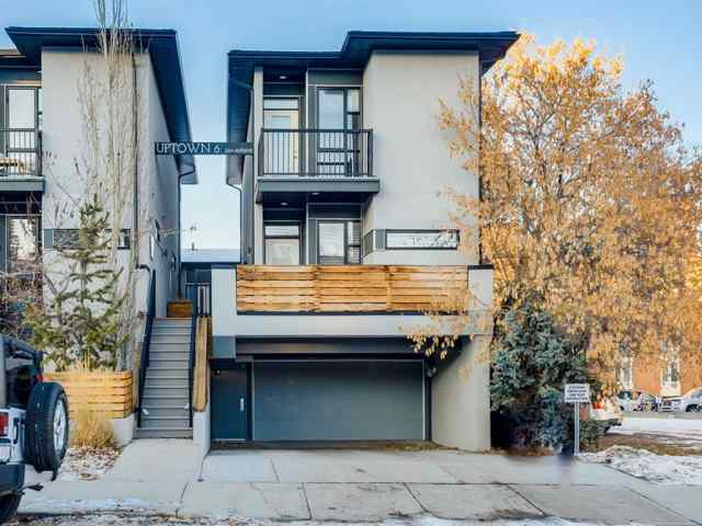 1, 1508 22 Avenue SW in Beltline Calgary MLS® #A1051171