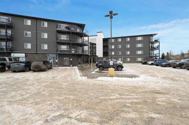 1215, 7901  King Street in Downtown Fort McMurray MLS® #A1051180